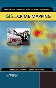 GIS and Crime Mapping-cover