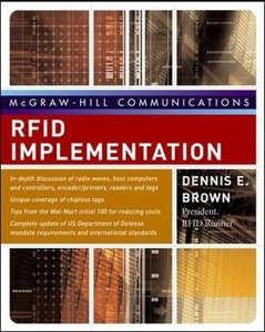 RFID Implementation-cover
