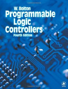 Programmable Logic Controllers, 4/e-cover