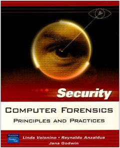 Computer Forensics: Principles and Practices (Paperback)-cover