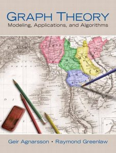 Graph Theory: Modeling, Applications, and Algorithms (Hardcover)