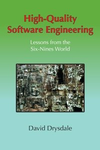 High-Quality Software Engineering