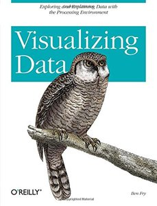 Visualizing Data (Paperback)-cover