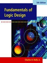 Fundamentals of Logic Design, 5/e (美國原版 ISBN : 0534378048)(平裝)-cover