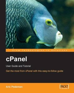 Cpanel User Guide And Tutorial (Paperback)-cover