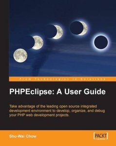 PHPEclipse: A User Guide-cover