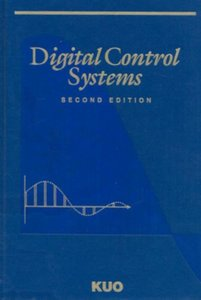Digital Control Systems (The Oxford Series in Electrical and Computer Engineering) (Hardcover)-cover