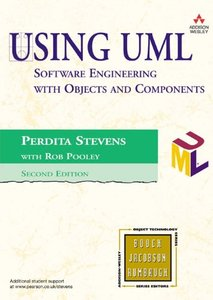 Using UML: Software Engineering with Objects and Components, 2/e (Paperback)