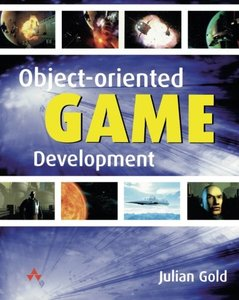 Object-Oriented Game Development-cover
