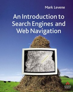 An Introduction to Search Engines and Web Navigation (Paperback)-cover