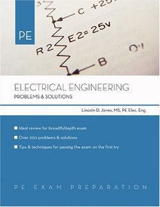 Electrical Engineering: Problems And Solutions, 8/e-cover