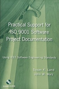 Practical Support for ISO 9001 Software Project Documentation using IEEE Software Engineering Standards-cover
