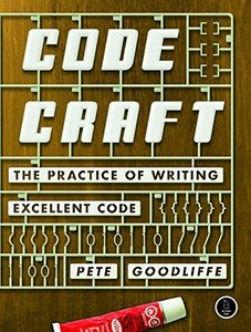 Code Craft: The Practice of Writing Excellent Code (Paperback)-cover