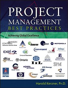 Project Management Best Practices: Achieving Global Excellence-cover