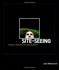 Site-Seeing: A Visual Approach to Web Usability-cover