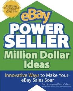 eBay PowerSeller Million Dollar Ideas