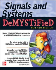 Signals & Systems Demystified (Paperback)