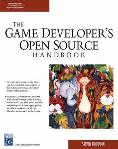The Game Developer's Open Source Handbook-cover