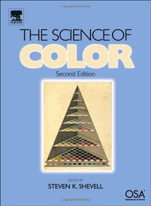 The Science of Color, 2/e (Hardcover)-cover