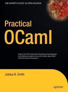 Practical OCaml (Hardcover)-cover
