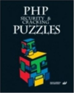 PHP Security & Cracking Puzzles-cover