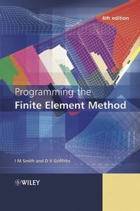 Programming the Finite Element Method, 4/e-cover