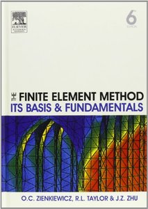 The Finite Element Method: Its Basis and Fundamentals, 6/e (Hardcover)-cover