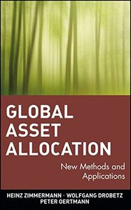 Global Asset Allocation: New Methods and Applications-cover