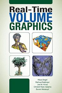 Real-Time Volume Graphics (Hardcover)-cover
