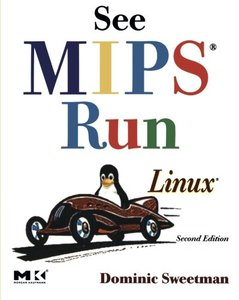 See MIPS Run, 2/e (Paperback)-cover