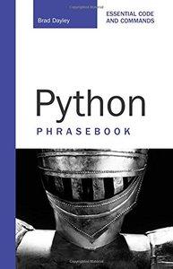 Python Phrasebook (Paperback)