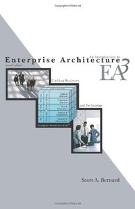 An Introduction To Enterprise Architecture, 2/e (Paperback)-cover