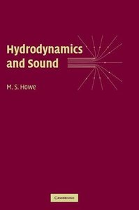 Hydrodynamics and Sound-cover