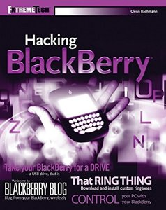 Hacking BlackBerry: ExtremeTech-cover