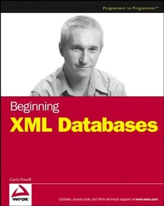 Beginning XML Databases-cover