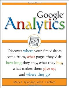Google Analytics (Paperback)