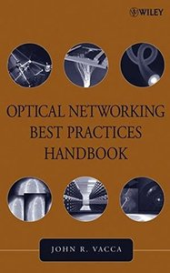 Optical Networking Best Practices Handbook-cover