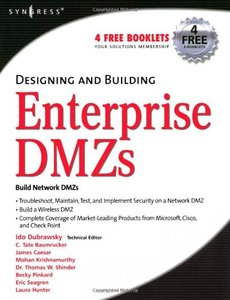 Designing and Building Enterprise DMZs-cover