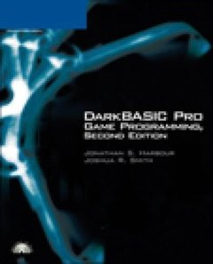 DarkBASIC Pro Game Programming, 2/e-cover