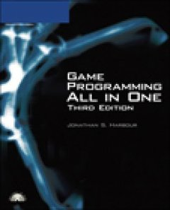 Game Programming All in One, 3/e-cover