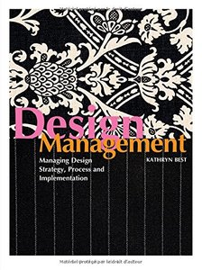 Design Management: Managing Design Strategy, Process and Implementation-cover