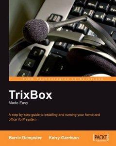 TrixBox Made Easy-cover