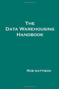 The Data Warehousing Handbook-cover