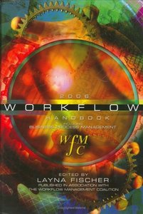 Workflow Handbook 2006 (Hardcover)-cover