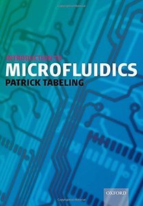 Introduction to Microfluidics-cover