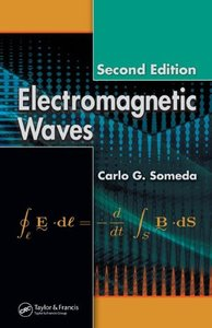 Electromagnetic Waves, 2/e (Hardcover)-cover