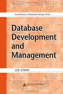 Database Development and Management-cover