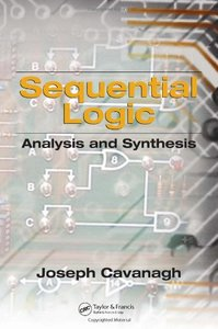 Sequential Logic: Analysis and Synthesis (Hardcover)-cover