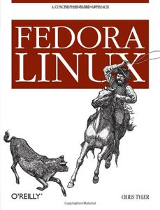 Fedora Linux-cover