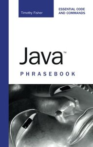Java Phrasebook-cover